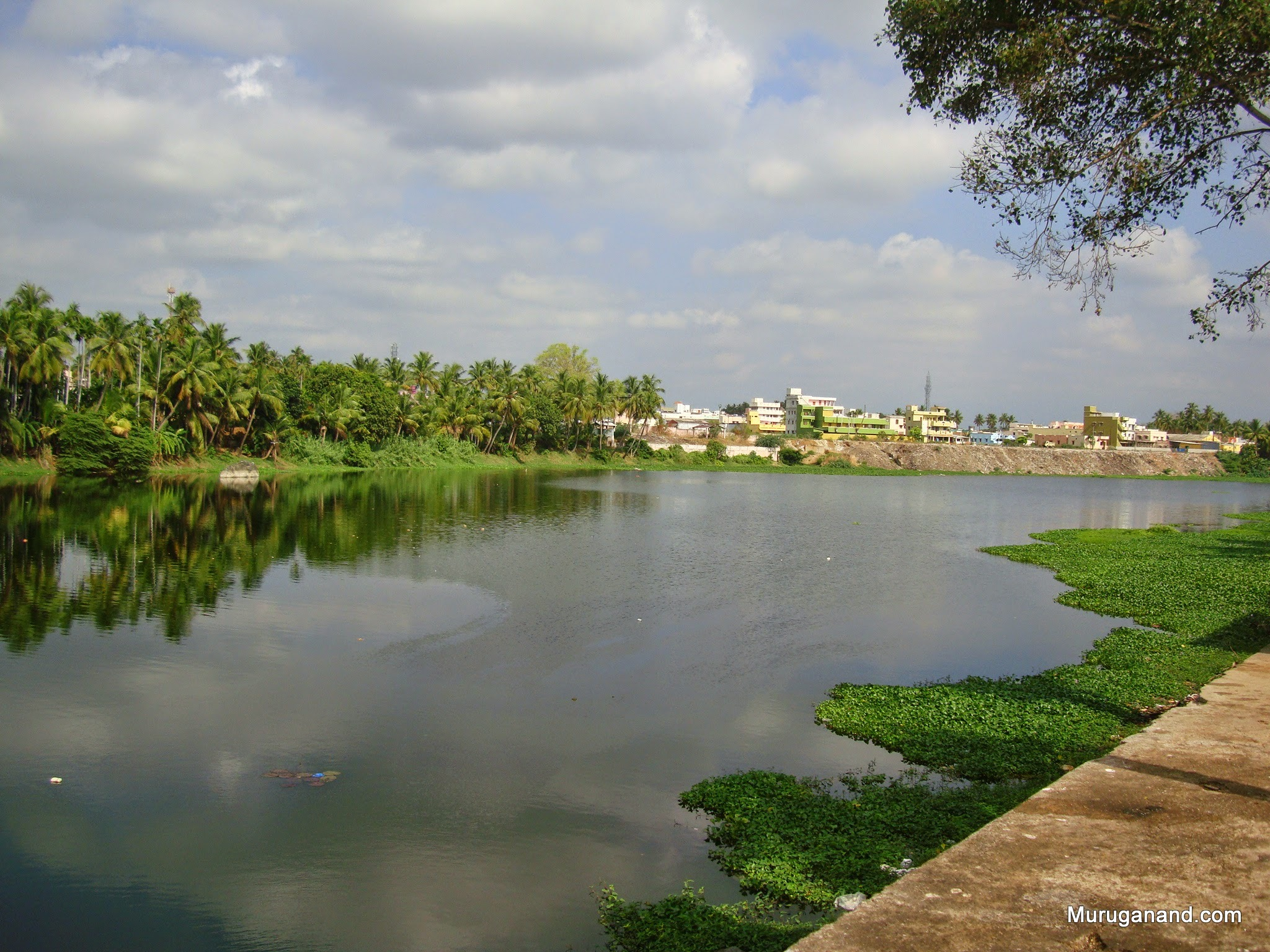 Bhavani from other side