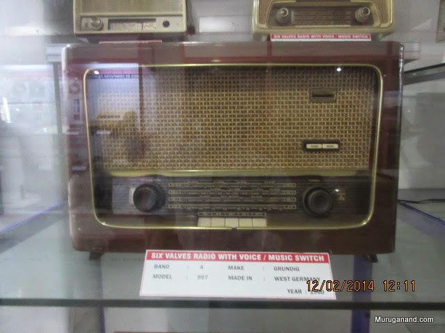 GDN studies German Radio