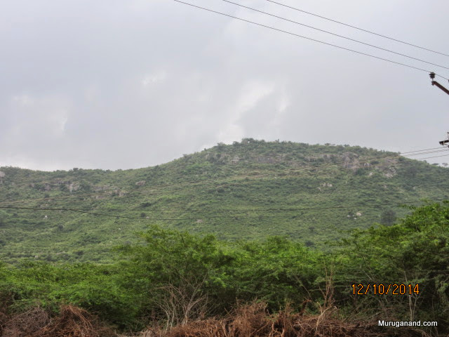 Scenic Ananikatti