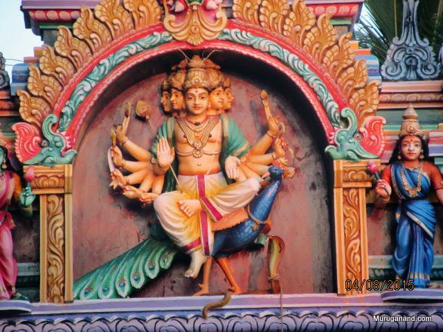 Shanmuga Subramaniar