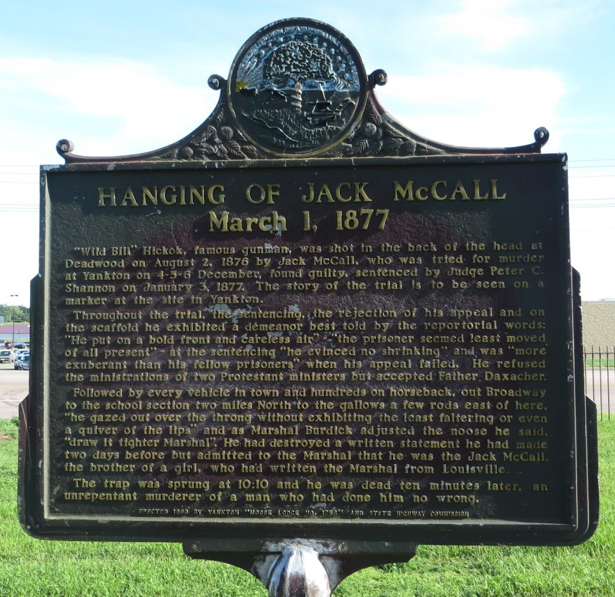 Hanging of MCall
