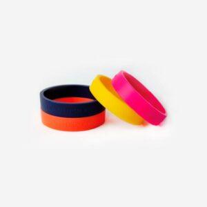 Bandas de Colores
