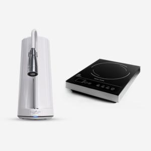 Aqua ✓ Nano HD CTU-500 + Cocina de Inducción IC-450