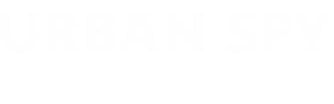 Urban Spy Logo