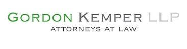 Gordon Kemper LLP