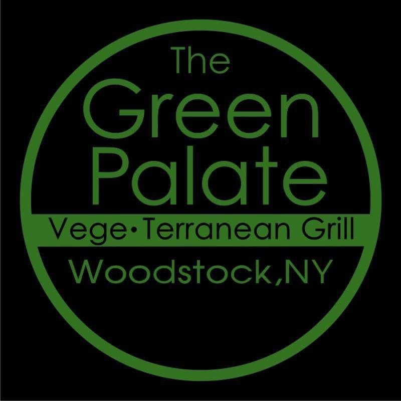 Green Palate