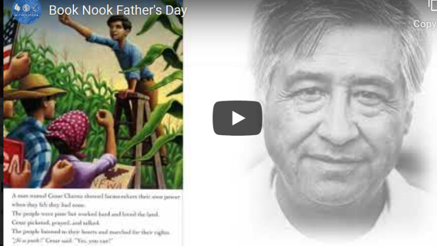 Book Nook: Father's Day