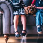Choosing kid safe flooring