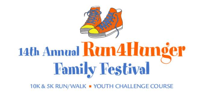 2018 Run for Hunger