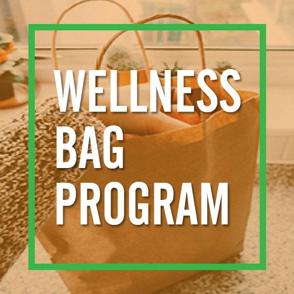 Elk Grove Food Bank Services - Wellness Bag Program