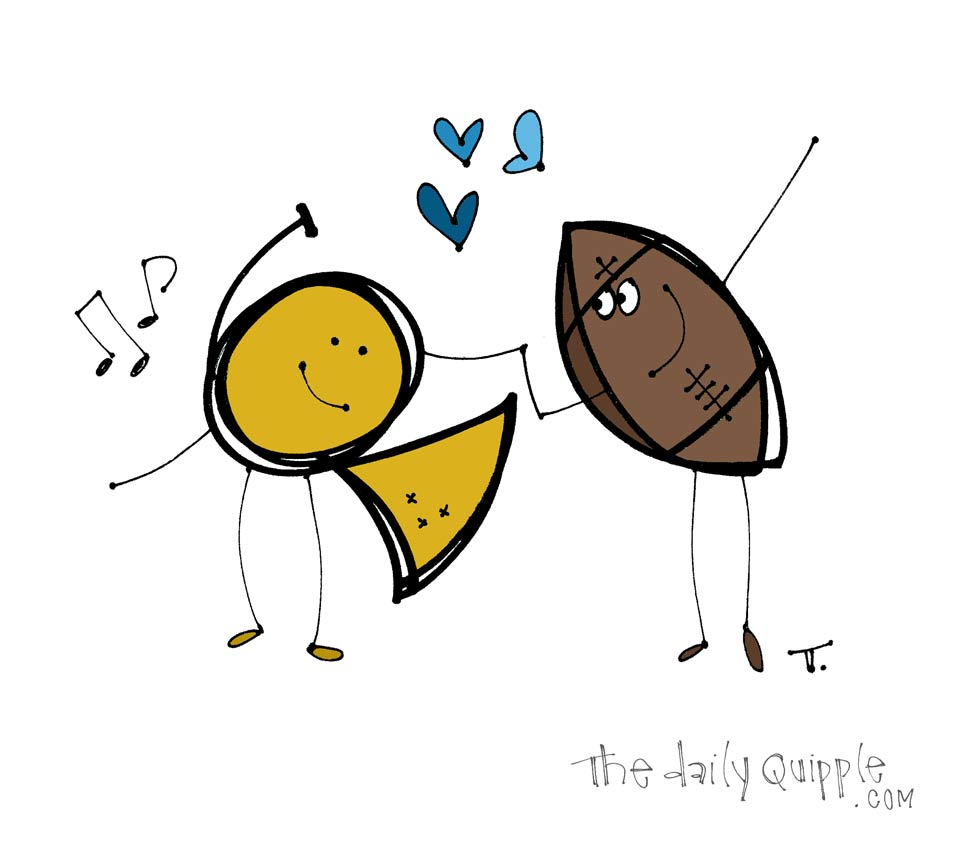 Opposites Attract | The Daily Quipple