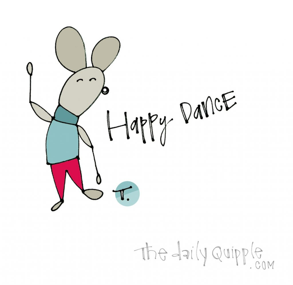 Start Your Week With A | The Daily Quipple