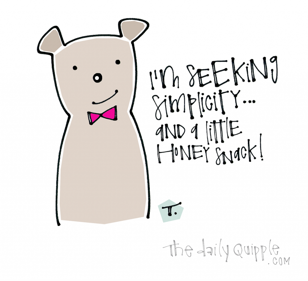 Bears Like Honey Now Isn't That Funny | The Daily Quipple
