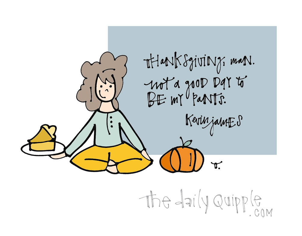 ThankFULL | The Daily Quipple