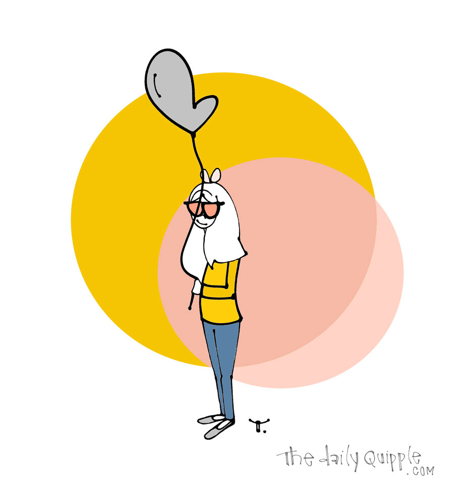 Little K Day | The Daily Quipple