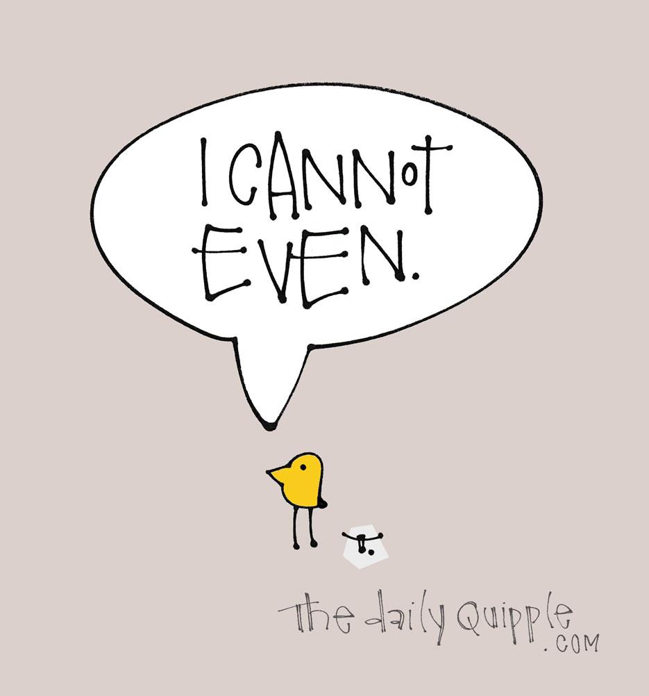 Tweet Tweet | The Daily Quipple