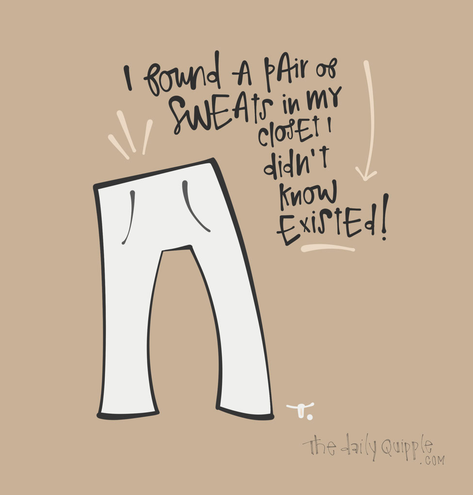 Fashion These Days | The Daily Quipple