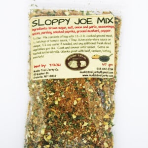 Sloppy Joe Mix