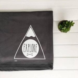 Explore Blanket