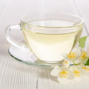 Flavored White Tea