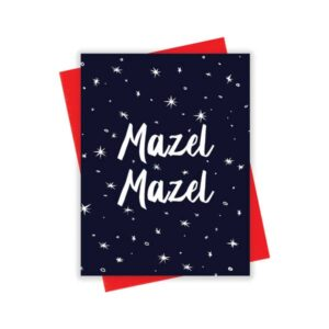 Mazel Mazel