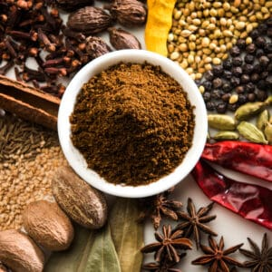 Spices and Seasoning Blends