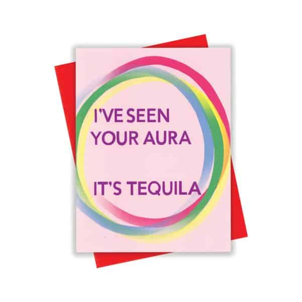 Tequilaura