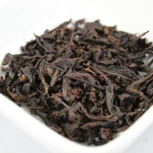 Wuyi Oolong