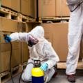 Overol de seguridad industrial
