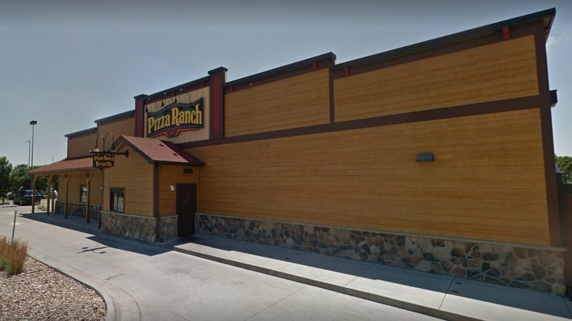 Pizza Ranch in Hutchinson fails inspection following complaint, dirty bowls, knives; water filters not changed for at least 2 years, 7 violations