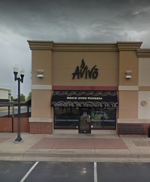 Mold in soda fountain nozzle; Avivo Brick Oven Pizzeria fouls restaurant inspection in Wichita with 8 violations