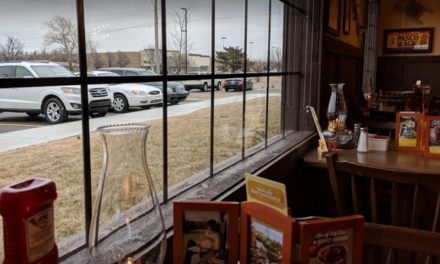 "Cracker Barrel in Wichita blows state inspection following complaint, ""Employee used her teeth to open a packet of coffee, which she then poured into a coffee filter, ""10 violations"