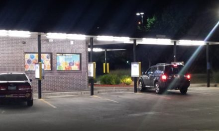 Lenexa Sonic Drive blows restaurant inspection; ants on the wall, bottle of nasal spray and a chap stick stored above the area where ready to serve food is place