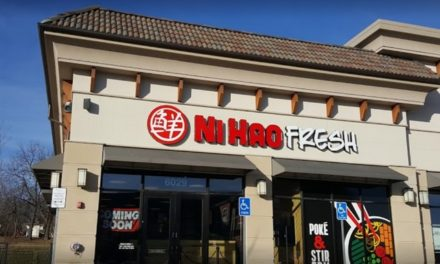Ni Hao Fresh in Mission blows inspection; 10 violations, cook handles dirty dishes then handles clean dishes with soiled hands