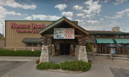 Famous Dave's in Kansas City hit by state inspector for bottle of whiskey and a bottle vermouth containing winged insects