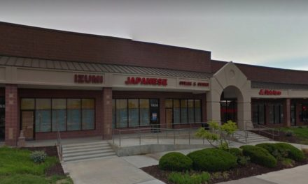 12 violations for Hakata Steak & Sushi Hibachi in Overland Park; following were out of temperature: 15-20 raw shrimp, steak, lobster and chicken  All had been in there since yesterday