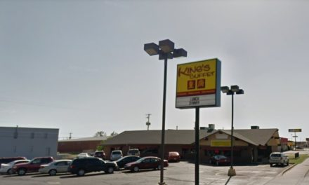 "Dodge City's King's Buffet fouls inspection, ""Licensee did not cease operations and notify KDA of the imminent health hazard of sewer back up"""