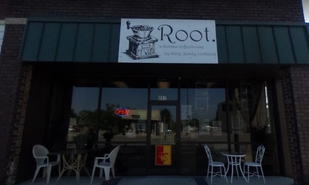 "Roaches; Root Coffee House in Pittsburg closed at inspection; ""Licensee did not cease operations and notify KDA of the imminent health hazard of pest infestation"""