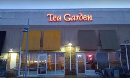 Tea Garden in Olathe slapped with 13, violations; Can opener stored as clean had dried food debris on the blade