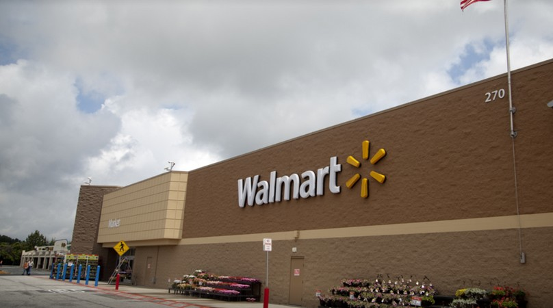 Walmart in Goodland hit with 6 health inspection violations; Deer urine  stored on the same shelf as spices used to make jerky