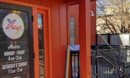 XY Bar in Wichita fouls inspection; Dead insects inside Green Sour Apple Pucker and  Cream de Noyaux bottles