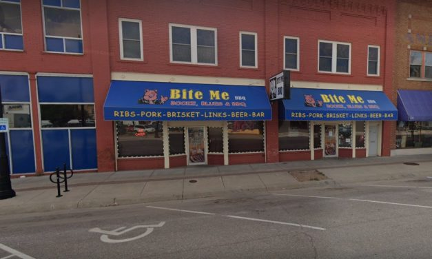Wichita's BITE ME BBQ fumbles another follow-up inspection; 3rd inspection this year