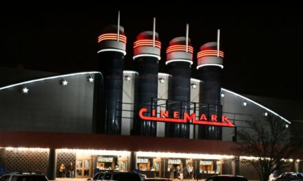 Cinemark 20 and XD in Merriam fumbles inspection; Person in charge said that she had no idea when these packages were opened, 2% milk, heavy whipping cream and Soymilk with no dates