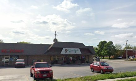 13 violations for Olathe's El Taco Miendo; Thirty lively small flying insects in the establishment, WD-40 stored in direct contact with bag of cocoa powder