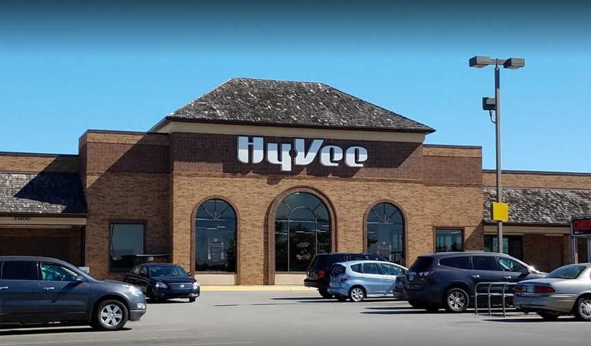 Hy-Vee Food Store in Lenexa fumbles inspection following complaint from public; 15 violations cited by state inspectors