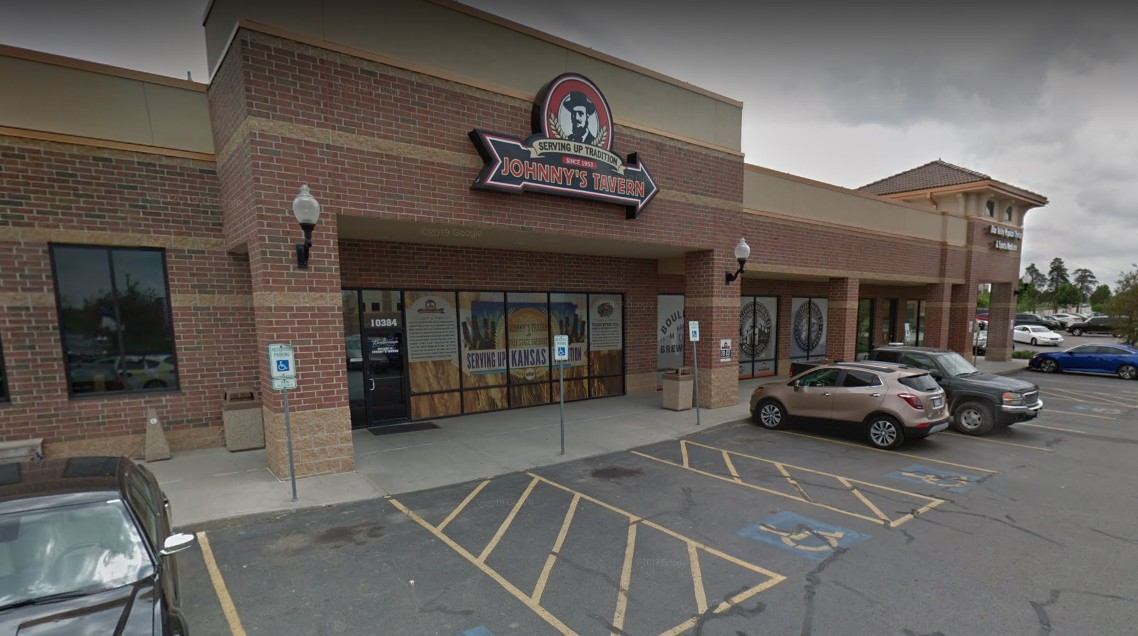 """Olathe's Johnny's Tavern Ridgeview fumbles inspection; """"Cleaned"""" equipment, dishes with visible food accumulations on the food contact surfaces, 12 violations"""