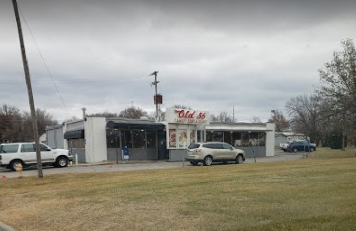 Old 56 Family Restaurant in Olathe; 15 violations, Water filter to the juice machine was marked changed on 6-3-14, roast beef was date marked as prepared on 3/1, more than seven days ago