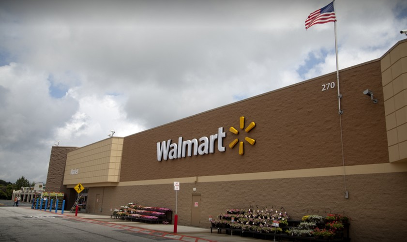 """Shawnee Walmart bumbles inspection; 8 violations, """"Opened chub of London Broil roast beef was only date marked for discard on Saturday, but without a date in the deli meat display case"""""""