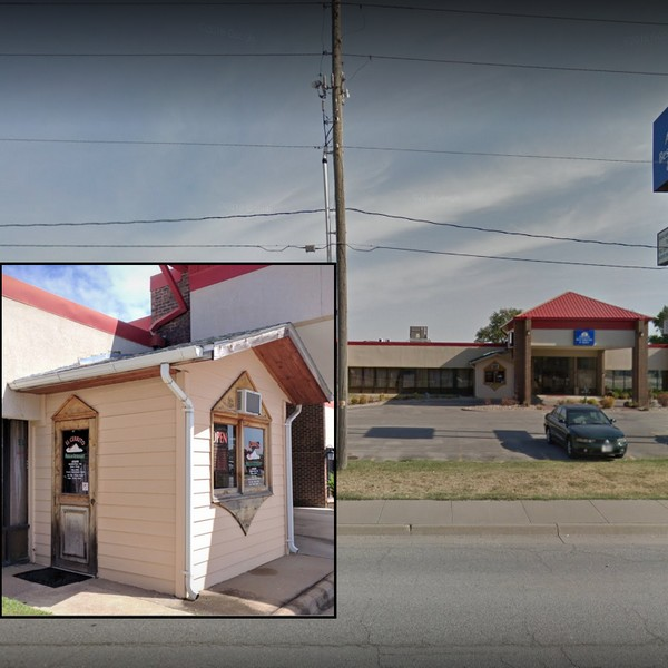 El Cerrito in Hesston fouls 3rd straight annual inspection with 10 violations