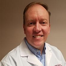 Dr. Kenneth Demarest